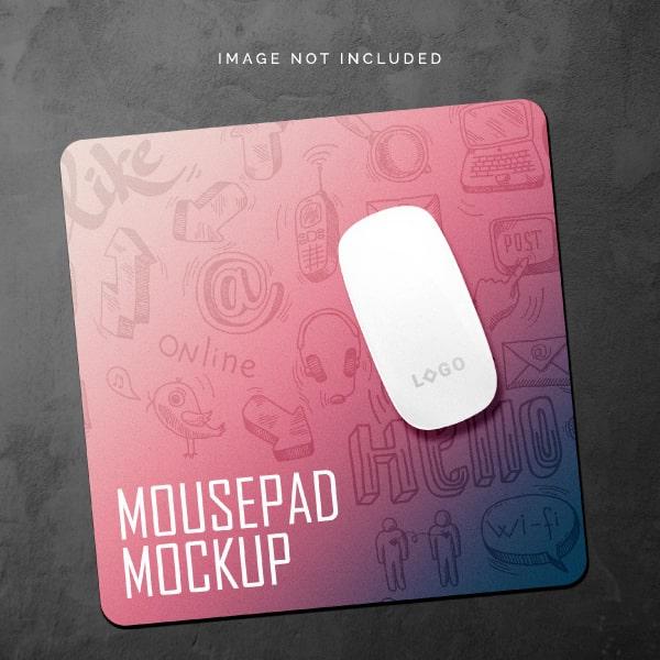 ノベルティ(マウスパッド)